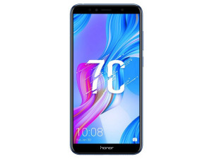 Смартфон Huawei Honor 7C Pro 3/32GB Blue LND-L29