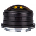Laowa 4mm f/2.8 Fisheye Lens Micro Four Thirds
