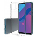 Чехол для смартфона Huawei Honor 9A силиконовый (прозрачный), BoraSco