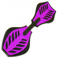 Waveboard Роллерсерф фиолетовый