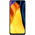 Смартфон Poco M3 Pro 5G 4/64Gb (NFC) Синий Global Version