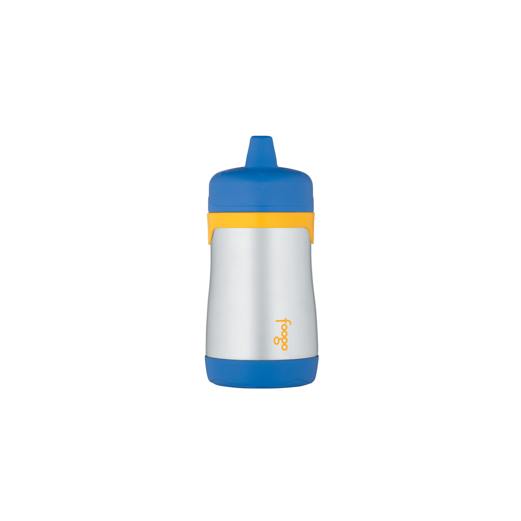 Поильник Thermos Foogo Phases №2 BS534 голубой (0.3 литра)
