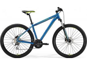 "Велосипед Merida Big Seven 20-D Blue (Green) 2019 XS(13.5"")(93652)"