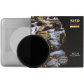 Нейтрально-серый фильтр Benro SHD ND128 IR ULCA WMC 62mm