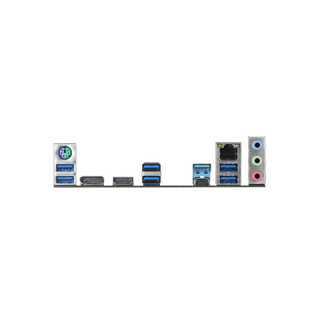 Материнская плата Asrock X570 PRO4 Soc-AM4 AMD X570 4xDDR4 ATX AC`97 8ch(7.1) GbLAN RAID+HDMI+DP