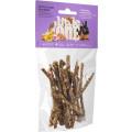 Лакомство для грызунов Лакомые ветви с лепестками и травами  Little One, 35 г