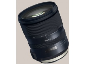 Tamron AF SP 24-70mm F/2.8 DI VC USD G2 Canon EF