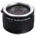 Телеконвертер Kenko DGX PRO300 2.0X C-AF для Canon