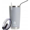 Термокружка RoadLike City Mug 570мл, серый