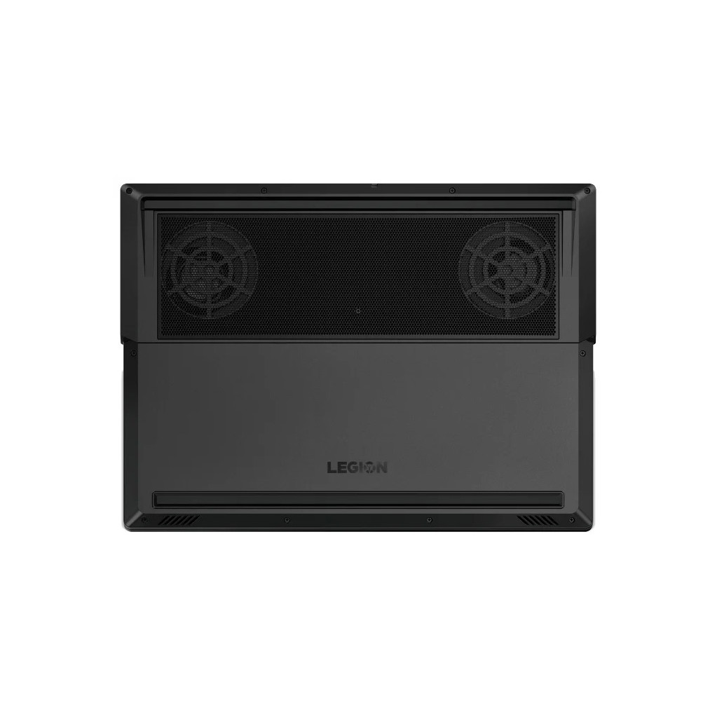 """Ноутбук Lenovo Legion Y530 (Intel Core i7 8750H/15.6""""/1920x1080/8GB/1256GB HDD+SSD/DVD нет/NVIDIA GeForce GTX 1050 Ti/Wi-Fi/bluetooth/DOS) черный"""