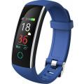 Фитнес браслет Xanes C20, синий