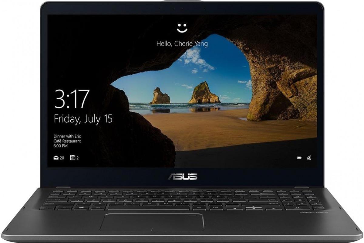 "Ноутбук Asus UX561UN (Intel i5 8250U 1600 MHz/8Gb/512Gb SSD/No ODD/15.6""/1920x1080/NVIDIA GeForce MX150/Wi-Fi/bluetooth/Windows 10 Home) серый"