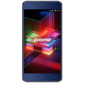 Смартфон Digma X1 Pro 3G Linx 16Gb 2Gb Синий