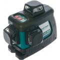 Уровни лазерные KRAFTOOL 34640-3  ''ll-3d-3'' 360 градусов 20м / 70м детектор