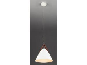 Подвесной светильник Eurosvet Hanoi 50141/1 белый