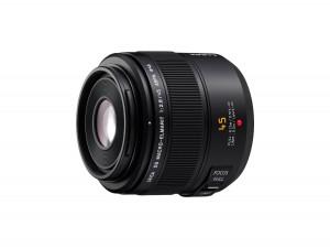 Объектив Panasonic Lumix G 45mm f/2.8