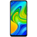 Смартфон Xiaomi Redmi Note 9 3/64GB (NFC) Черный Global Version