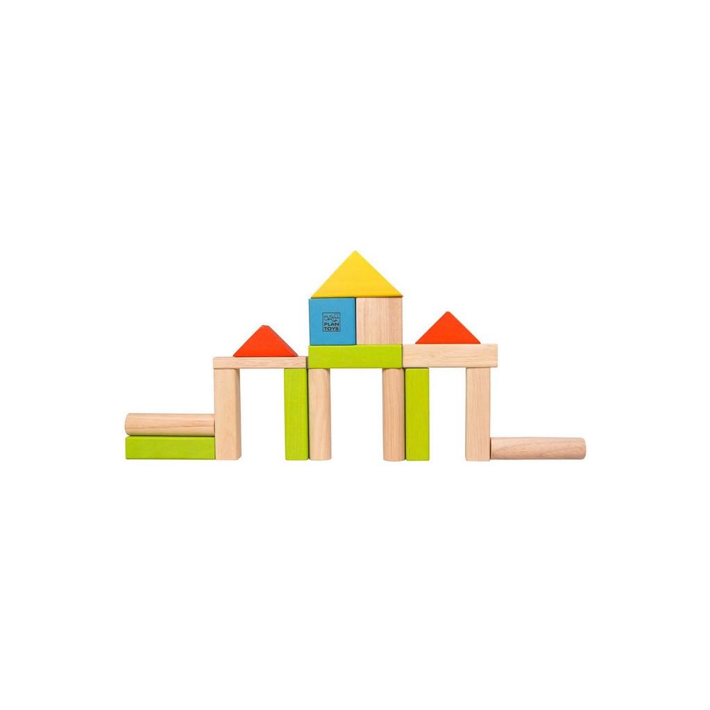 Plan Toys Блоки