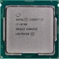 Процессор Intel Original Core i7 9700 Soc-1151v2 (CM8068403874521S RG13) (3GHz/Intel UHD Graphics 630) OEM