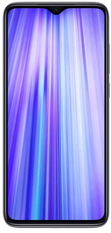 Смартфон Xiaomi Redmi Note 8 Pro 6/128GB White (Белый) Global Version