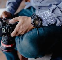 Базовые настройки камеры для портретной фотографии