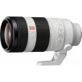 Объектив Sony FE 100-400mm F4.5–5.6 GM OSS