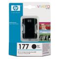 Картридж HP C8719HE № 177 черный для HP 8253, 17мл