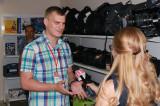 В Волгограде официально открылся магазин Фотосклад.ру