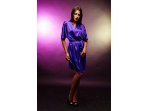 Халат Avаls 8705 XL (XL) 211 синий