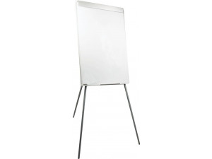 Доска-флипчарт Brauberg магнитно-маркерная стандарт, 70*100 см