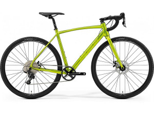 Велосипед Merida CycloCross 100 Olive (Greenl) 2019 S(50см)(77234)