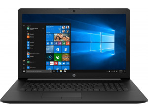 "Ноутбук HP 17-by0048ur <4MP96EA> i5-8250U (1.6)/4Gb/1TB+16Gb Optane/17.3"" FHD AG IPS/AMD 530 2GB/DVD-RW/Cam/Win10 (черный)"