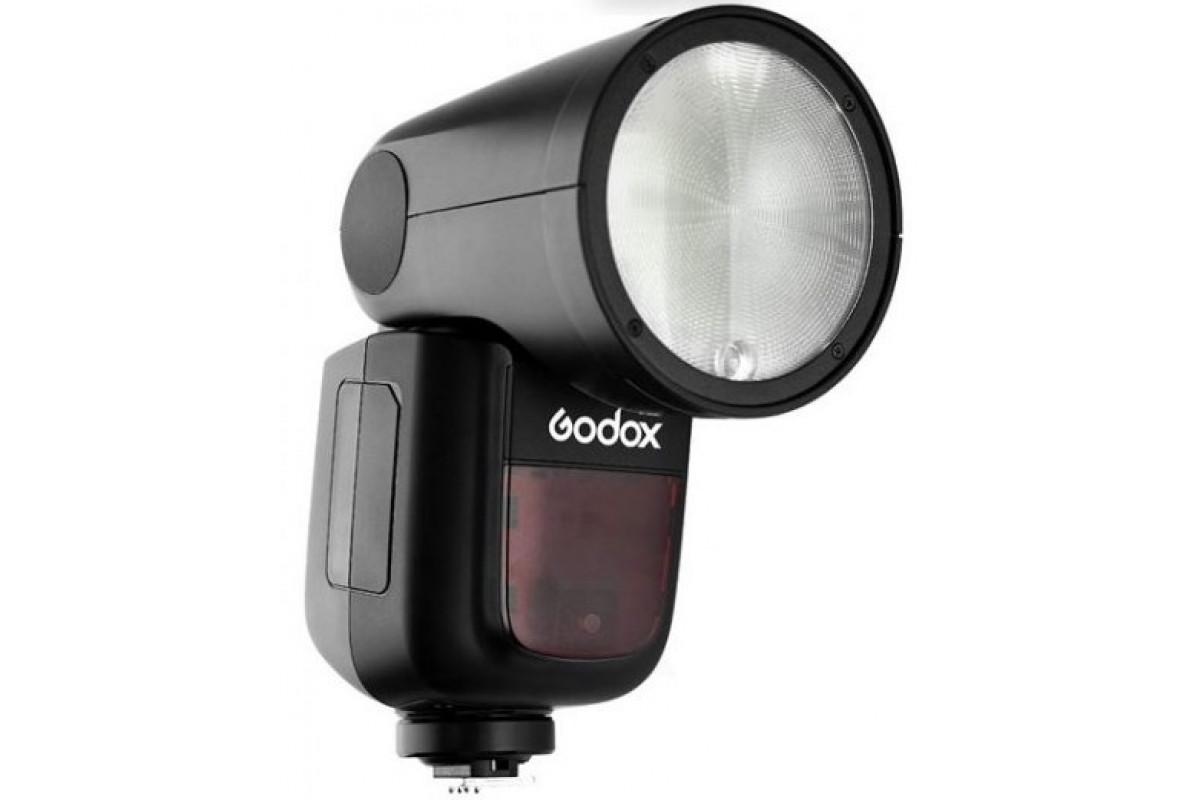 Фотовспышка Godox V1 для Olympus/Panasonic TTL