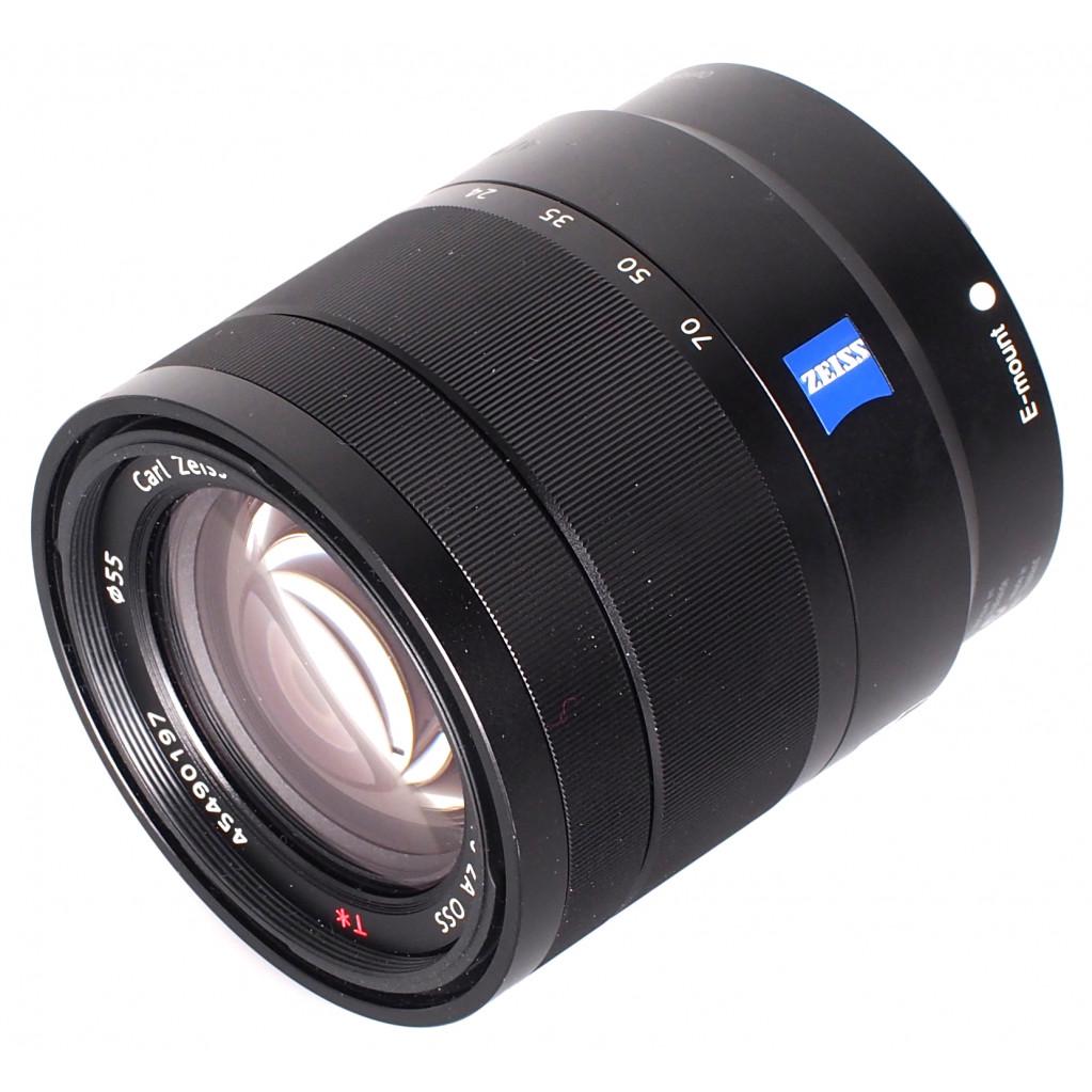 Объектив Sony E Vario-Tessar T* 16-70mm f/4 ZA OSS