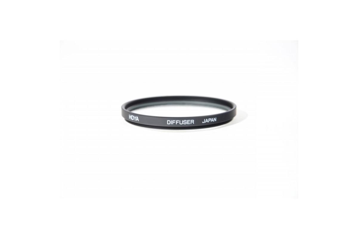 Смягчающий фильтр Hoya Diffuser 58mm