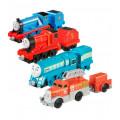 Thomas & Friends Томас и его друзья Большие паровозики в ассортименте Mattel DWM30