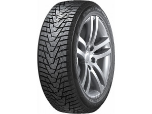 Автошина R17 215/55 Hankook Winter i Pike RS2 W429 98T XL шип
