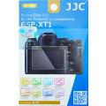 Защитное стекло JJC для Fujifilm X-T1, X-T2