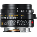 Leica Summicron-M 35mm f/2 Aspherical