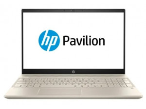"""Ноутбук HP Pavilion 15-cs1027ur <5VZ43EA> i5-8265U (1.6)/8Gb/1TB/15.6""""FHD IPS/NV MX150 2GB/Cam HD/Win10 (розовое золото)"""