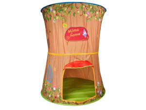 Ching-Ching CBH-31 детская игровая палатка с шариками домик Мимо