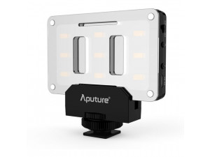Накамерный свет светодиодный Aputure Amaran AL-M9