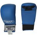 Накладки на кисть Green Hill COBRA KMC-6083 Синий S