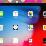 LG наращивает производство ЖК-панелей для iPad