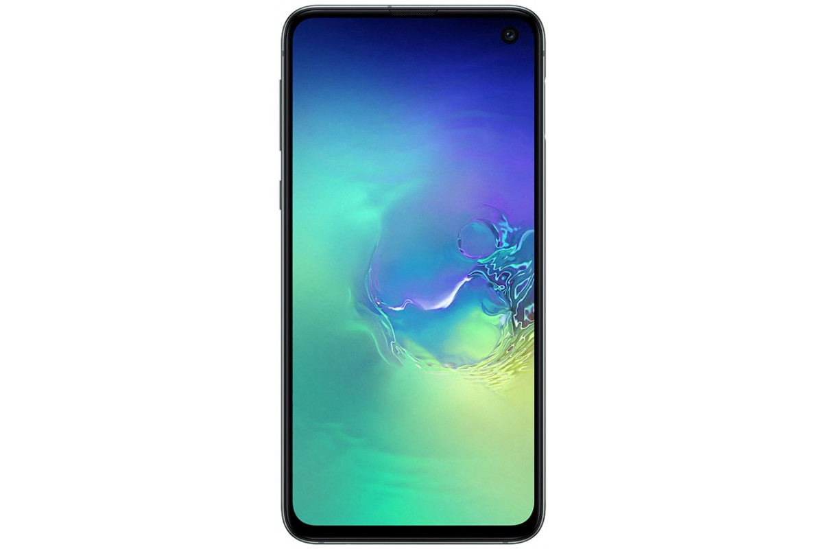Смартфон Samsung (G970F) Galaxy S10e 6/128GB Аквамарин