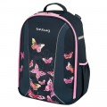 Herlitz Be.Bag Airgo - детский рюкзак Butterfly, без наполнения