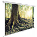 Cactus Wallscreen CS-PSWE-240x240-WT