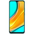 Смартфон Xiaomi RedMi 9 4/64Gb (NFC) Зеленый Global Version