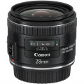 Canon 28 2.8 IS USM