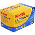 Фотопленка Kodak Ultra Max 400/24